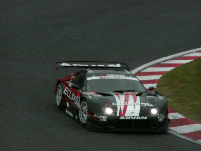 ECLIPSE ADVAN SUPRA