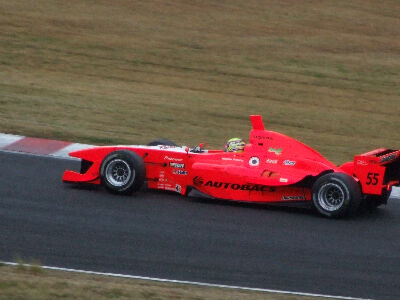 AUTOBACKS RACING TEAM AGURI